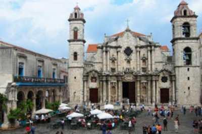 Города Кубы