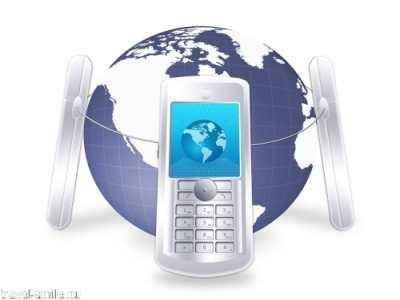 Мобильной связь в Греции