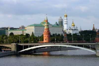 Москва, Москва золотые купола