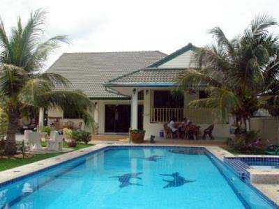 Популярность недвижимости в Тайланде растет с каждым годом