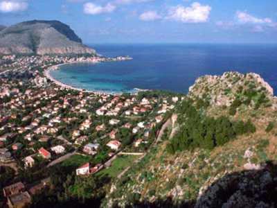 Отдых на Сицилии на новый год, купить дешевые путевки на Сицилию