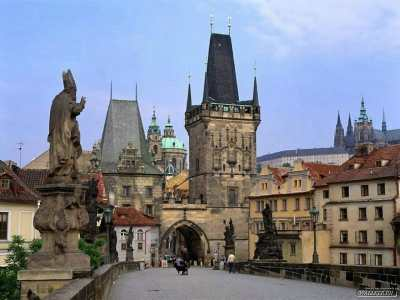 Незабываемый отдых в Чехии: курорты, гостиницы, стоимость