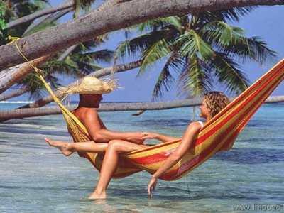 Плюсы и минусы отдыха в экзотических странах