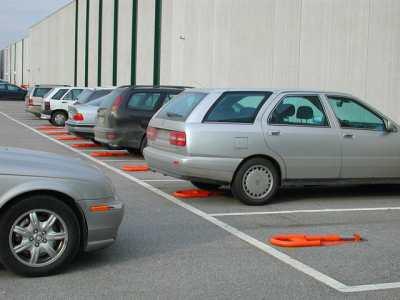 Характеристика автоматического парковочного барьера