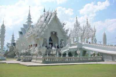 Полезная информация о Северном Таиланде