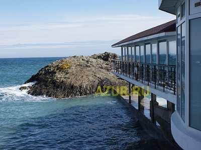 Поселок Санта Барбар Крым истинное место для отдыха