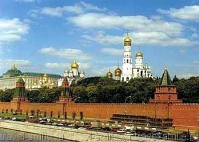 Русский туризм: страна с богатым наследием, но низким доходом