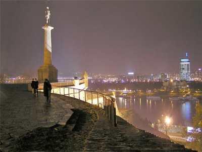 Достопримечательности и развлечения в Сербии для туристов