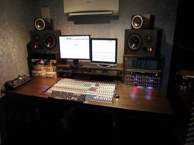 Студия звукозаписи: профессиональная музыка под ключ - концертное агентство Concert-Star