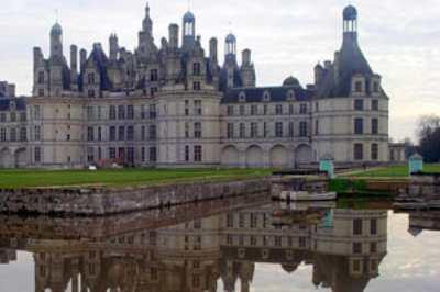 Великолепие замка Шамбор – ответ ослепительному Версалю