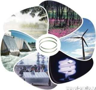 Канада признана четвертой страной в мире по выработке энергоресурсов