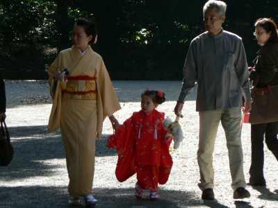 Население: Территория Японских островов