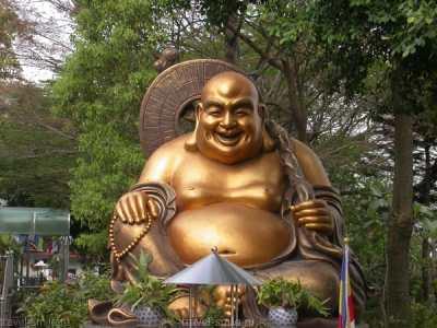Буддизм как основная религия Таиланда