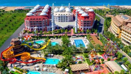 VIP- отдых в Анталии! Скидки на лучшие отели!
