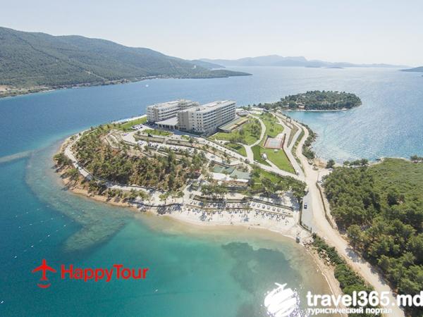 🇹🇷Турция 🇹🇷 VIP-отдых и услуги 😍La Blanche Island Bodrum 5* UALL🏖